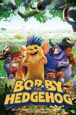 Bobby the Hedgehog