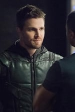Arrow Season 5 Episode 5