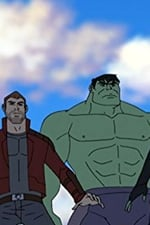 S02E15 Marvel's Guardians of the Galaxy