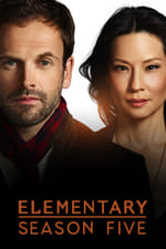 Elementary Season 5 solarmovie