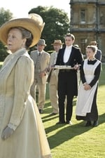 Downton Abbey Season 1 Episode 7