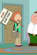 Family Guy Season 15 Episode 6