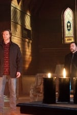 Supernatural Season 11 Episode 18