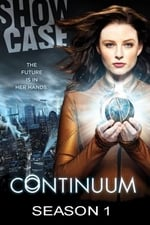 Continuum Season 1 solarmovie