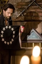 Sleepy Hollow Season 3 Episode 16