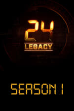 24: Legacy Season 1 solarmovie