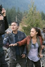 The 100 Season 2 Episode 4