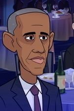 Our Cartoon President Season 1 Episode 3