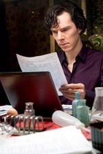 Sherlock Season 1 Episode 3