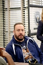 Kevin Can Wait Season 2 Episode 6