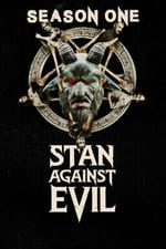 Stan Against Evil Season 1