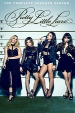 Pretty Little Liars Season 7 watch32 movies
