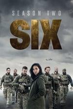 Six Season 2 Episode 3