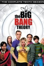 The Big Bang Theory Season 10 movietube now