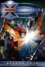 Watch X-Men: Evolution Season 4 Online Free on Watch32