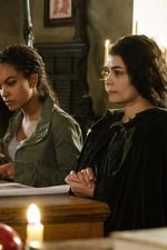 Sleepy Hollow Season 3 Episode 17