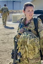 Our Girl Series 1 Episode 1