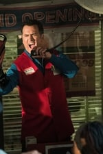 Ash vs Evil Dead Season 3 Episode 1