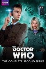 Doctor Who Season 2 solarmovie