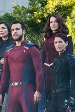Supergirl Season 3 Episode 23