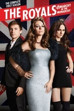 Watch The Royals Season 1 Online Free on Watch32