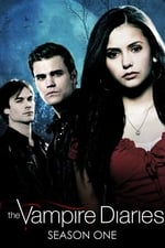 The Vampire Diaries Season 1 watch32