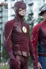 The Flash Season 3 Episode 2