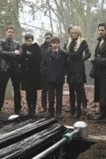 Once Upon a Time Season 3 Episode 16