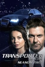 Transporter The Series Season 2 movietube