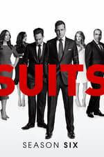 Suits Season 6 Putlocker