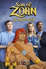 Son of Zorn Season 1 Episode 10