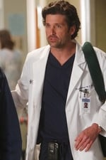 Grey's Anatomy Season 8 Episode 9