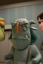 Trollhunters Season 1 Episode 8
