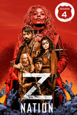 Z Nation Season 4