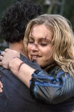 The 100 Season 2 Episode 5