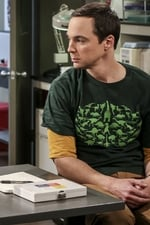The Big Bang Theory S10E20