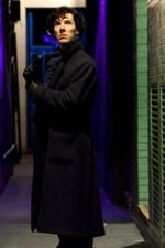 Sherlock Season 1 Episode 1