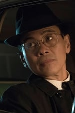 The Man in the High Castle Season 1 Episode 8