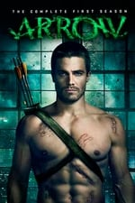 Arrow Season 1 watch32