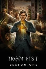 Marvel's Iron Fist Season 1 solarmovie