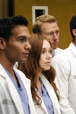 Grey's Anatomy Season 10 Episode 16