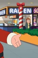Family Guy Season 15 Episode 9