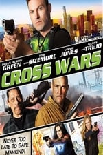 CROSS WARS Netflix TV