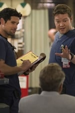 Code Black Season 1 Episode 8