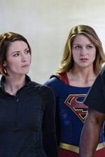 Supergirl Season 2 Episode 11