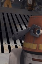 Star Wars Rebels Season 2 Episode 17