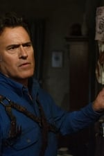 Ash vs Evil Dead Season 3 Episode 8