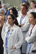 Grey's Anatomy Season 6 Episode 13