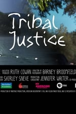 Tribal Justice 2017