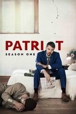 Patriot Season 1 solarmovie